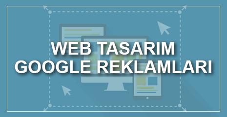 WEB TASARIM - GOOGLE REKLAMLARI - SEO - ADWORDS