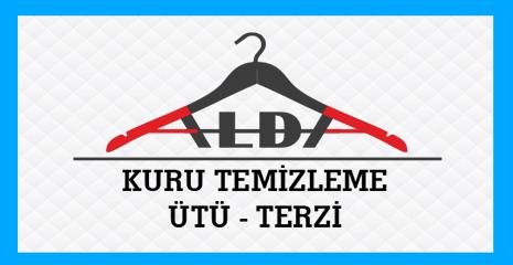 ALDA KURU TEMİZLEME - TERZİ - ÜTÜ
