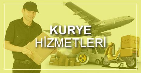 ARAÇ - HAVA - MOTOR KURYE HİZMETLERİ
