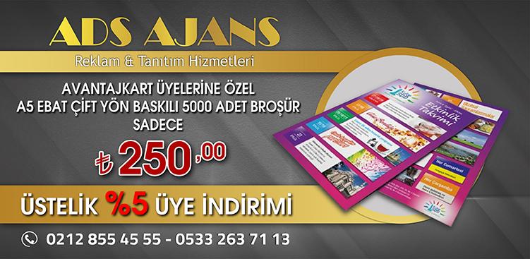 ADS AJANS REKLAM LTD.ŞTİ.